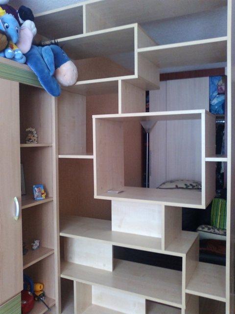 lova, spinta, komoda, sekcija, prieskambaris, biblioteka
